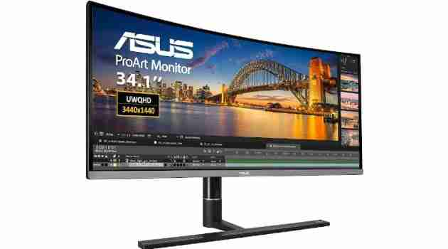 Best curved monitor for the home office